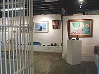 Old Jail Gallery, Lahaina