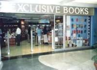 Exclusive Books (Cavendish), Cape Town
