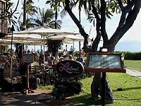 Leilani's on the Beach, Lahaina