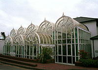 Birmingham Botanical Gardens & Glasshouses (The), Birmingham