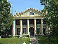 Wilcox Mansion, Buffalo