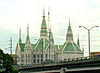 Iglesia ni Cristo (Church of Christ)