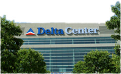 Energy Solutions Arena, Salt Lake City