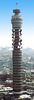 British Telecom (BT) Tower