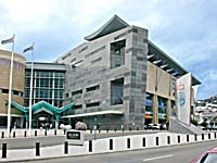 Museum of New Zealand Te Papa Tongarewa, Wellington