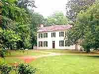 Travellers Rest Plantation & Museum, Nashville