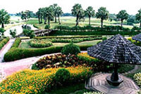 Chiangmai Green Valley Country Club, Mae rim