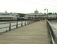 Barefoot Landing, North Myrtle Beach