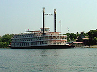 Showboat Branson Belle, Branson