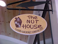 Nut House (The), Provincetown
