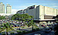 Landmark Department Store (The), Makati City