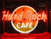 Hard Rock Cafe, Berlin