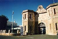 Fremantle Prison, Perth