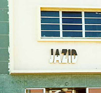 Jazid, Miami Beach