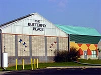 Butterfly Place (the), Branson