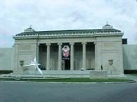 New Orleans Museum of Art, New Orleans
