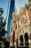 Uniting Church In The City