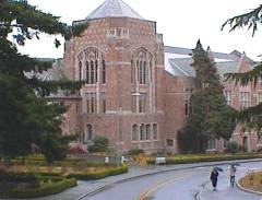 University of Washington, Seattle