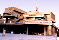 Hayward Gallery, London