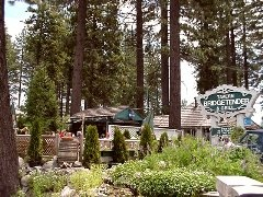 Bridgetender Tavern & Grill, Tahoe City