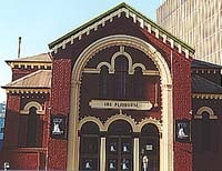 Playhouse Theatre, Hobart