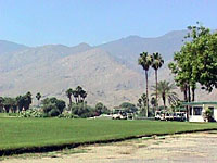 Indian Canyons Golf Resort, Palm Springs