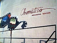 Chromatics PhotoImaging, Nashville