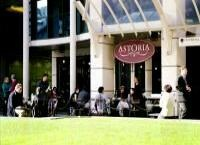 Caffe Astoria, Wellington