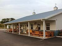 Amish Country Store, Branson