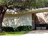 Oklahoma City Museum of Art, Oklahoma City