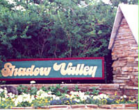 Shadow Valley Golf Course, Garden City