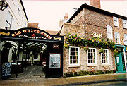Old White Swan (The), York