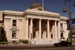 Washoe County Courthouse, Reno
