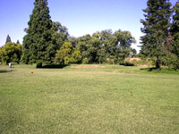 Campus Commons Golf Course, Sacramento