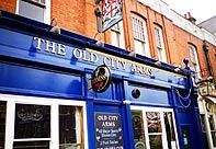Old City Arms (The), London