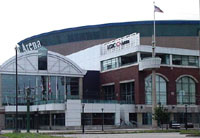 First Niagara Center, Buffalo