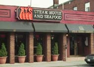 Al's Steakhouse, Ottawa