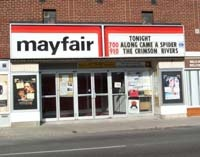 Mayfair Theatre, Ottawa