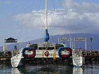 Trilogy Excursions, Lahaina