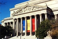 National Archives, Washington
