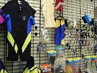 Boss Frog's Dive & Surf Shop -- Napili, Lahaina