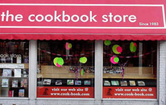 Cookbook Store (The), Toronto
