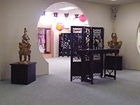 Chinese Art Exhibition Hall, Honolulu