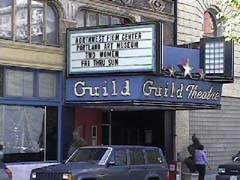 Northwest Film Center & Guild Theater, Portland