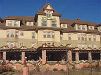 Cliff House, Manitou Springs