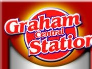 Graham Central Station, Albuquerque