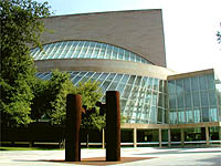 Meyerson (The), Dallas