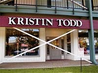 Kristin Todd Accessories, Little Rock