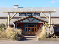 Ghost Town Museum, Colorado Springs