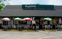 Gianino's Restaurant & Bar, St Louis